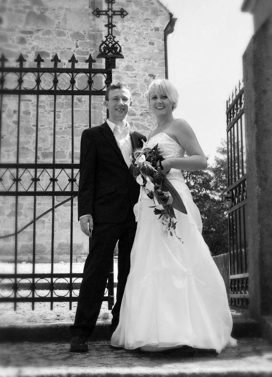 Professionelle Hochzeitsfotografien von Nikki Foto – Portraitfotografie, Hengersberg
