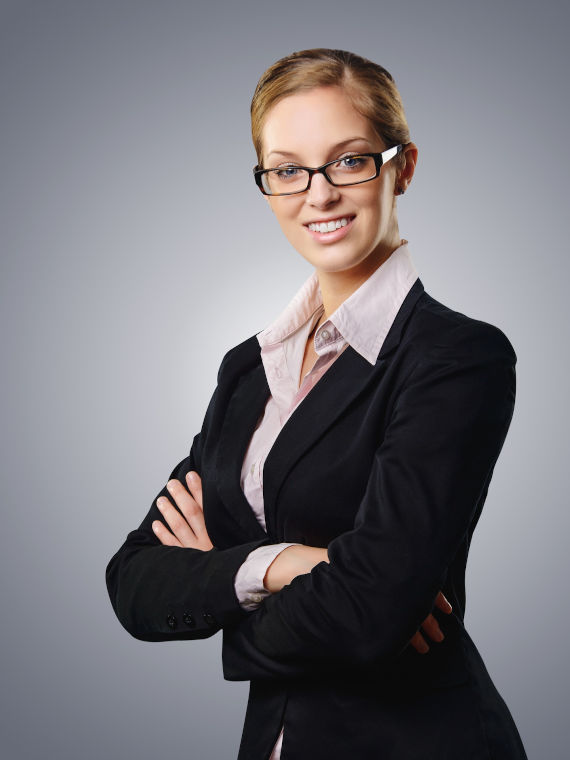 Business- und Bewerbungsfotos von Nikki Foto – Portraitfotografie, Hengersberg